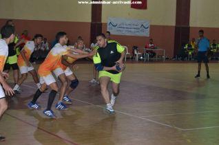Handball Olympic Dcheira - Amal Tiznit 04-03-2017_67