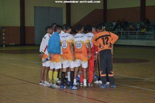 Handball Olympic Dcheira - Amal Tiznit 04-03-2017_69