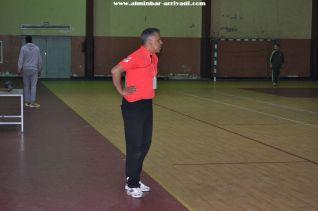 Handball Olympic Dcheira - Amal Tiznit 04-03-2017_70