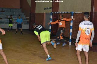Handball Olympic Dcheira - Amal Tiznit 04-03-2017_71