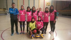 Sport scolaire Mouloudia Tiznit volleyball - Marrakech 24-03-2017_04