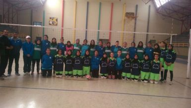 Sport scolaire Mouloudia Tiznit volleyball - Marrakech 24-03-2017_06