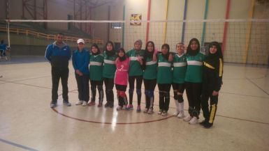 Sport scolaire Mouloudia Tiznit volleyball - Marrakech 24-03-2017_07