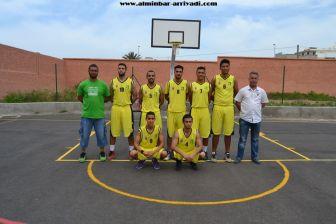 Basketball Najah Souss - Chabab Houara 16-04-2017_09