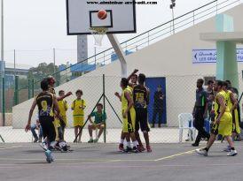 Basketball Najah Souss - Chabab Houara 16-04-2017_102