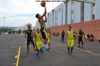 Basketball Najah Souss - Chabab Houara 16-04-2017_19
