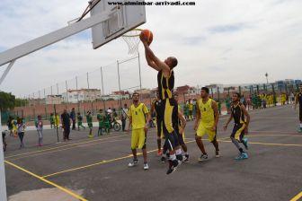 Basketball Najah Souss - Chabab Houara 16-04-2017_22