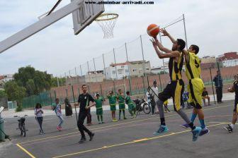 Basketball Najah Souss - Chabab Houara 16-04-2017_23