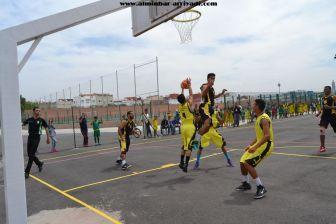 Basketball Najah Souss - Chabab Houara 16-04-2017_25