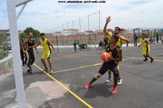 Basketball Najah Souss - Chabab Houara 16-04-2017_29