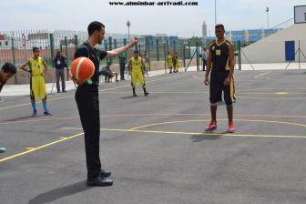 Basketball Najah Souss - Chabab Houara 16-04-2017_30