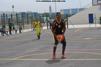 Basketball Najah Souss - Chabab Houara 16-04-2017_31