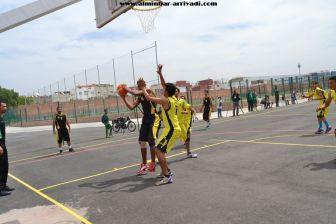 Basketball Najah Souss - Chabab Houara 16-04-2017_33
