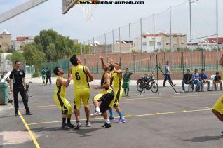 Basketball Najah Souss - Chabab Houara 16-04-2017_35
