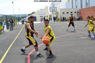 Basketball Najah Souss - Chabab Houara 16-04-2017_43