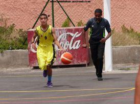 Basketball Najah Souss - Chabab Houara 16-04-2017_74