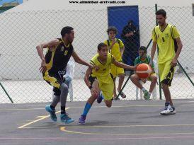 Basketball Najah Souss - Chabab Houara 16-04-2017_98