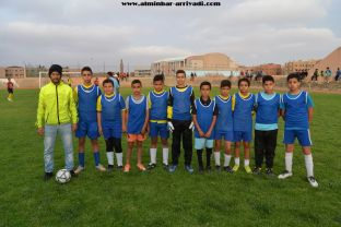 Football Amjad Ennahda - Amicales Des Fnctionnairs 12-04-2017