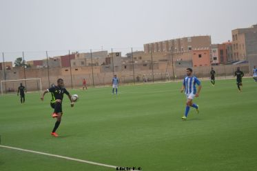 Football Chabab Houara - Adrar Souss 23-04-2017