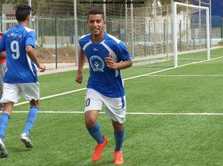 Football Chabab Lekhiam - Majad inchaden 23-04-2017_12