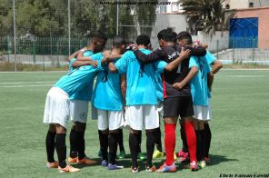 Football Chabab Lekhiam - Mouloudia Jerf 09-04-2017_12