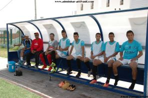Football Chabab Lekhiam - Mouloudia Jerf 09-04-2017_14
