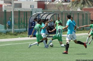 Football Chabab Lekhiam - Mouloudia Jerf 09-04-2017_25