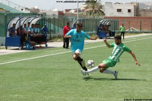 Football Chabab Lekhiam - Mouloudia Jerf 09-04-2017_29