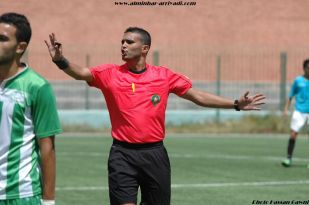 Football Chabab Lekhiam - Mouloudia Jerf 09-04-2017_41
