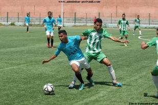Football Chabab Lekhiam - Mouloudia Jerf 09-04-2017_43