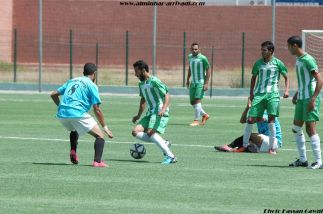 Football Chabab Lekhiam - Mouloudia Jerf 09-04-2017_48