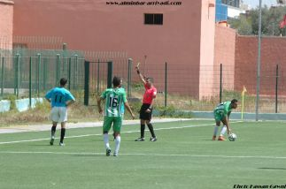 Football Chabab Lekhiam - Mouloudia Jerf 09-04-2017_52