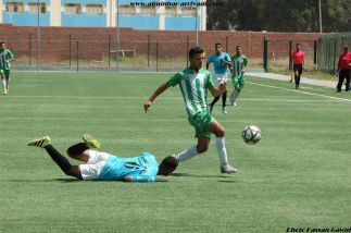 Football Chabab Lekhiam - Mouloudia Jerf 09-04-2017_64
