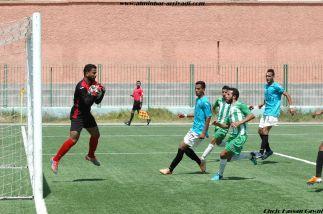 Football Chabab Lekhiam - Mouloudia Jerf 09-04-2017_67