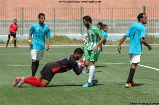 Football Chabab Lekhiam - Mouloudia Jerf 09-04-2017_68
