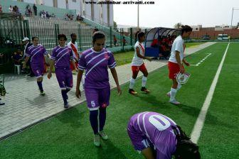 Football Feminin Nadi Baladi Laayoune - Chabab Atlas Khenifra 22-04-2017_02
