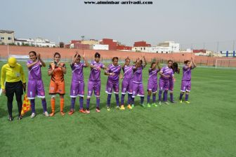 Football Feminin Nadi Baladi Laayoune - Chabab Atlas Khenifra 22-04-2017_03