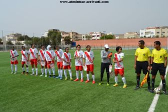 Football Feminin Nadi Baladi Laayoune - Chabab Atlas Khenifra 22-04-2017_04