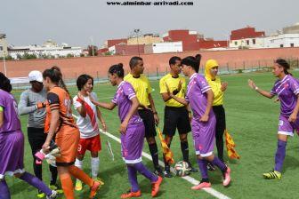 Football Feminin Nadi Baladi Laayoune - Chabab Atlas Khenifra 22-04-2017_05
