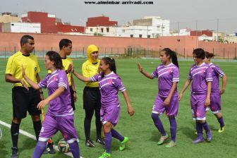 Football Feminin Nadi Baladi Laayoune - Chabab Atlas Khenifra 22-04-2017_07