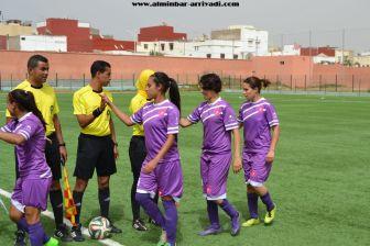 Football Feminin Nadi Baladi Laayoune - Chabab Atlas Khenifra 22-04-2017_08