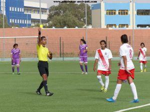 Football Feminin Nadi Baladi Laayoune - Chabab Atlas Khenifra 22-04-2017_113