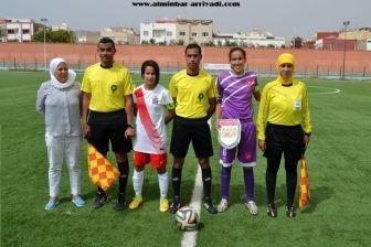Football Feminin Nadi Baladi Laayoune - Chabab Atlas Khenifra 22-04-2017_12