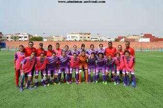 Football Feminin Nadi Baladi Laayoune - Chabab Atlas Khenifra 22-04-2017_14