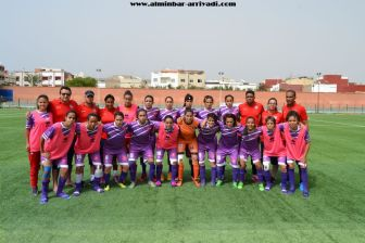 Football Feminin Nadi Baladi Laayoune - Chabab Atlas Khenifra 22-04-2017_15