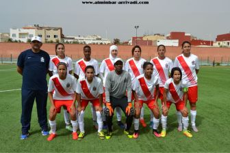 Football Feminin Nadi Baladi Laayoune - Chabab Atlas Khenifra 22-04-2017_16
