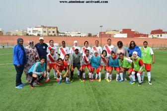 Football Feminin Nadi Baladi Laayoune - Chabab Atlas Khenifra 22-04-2017_19