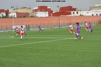 Football Feminin Nadi Baladi Laayoune - Chabab Atlas Khenifra 22-04-2017_24