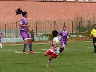 Football Feminin Nadi Baladi Laayoune - Chabab Atlas Khenifra 22-04-2017_27