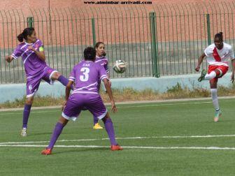 Football Feminin Nadi Baladi Laayoune - Chabab Atlas Khenifra 22-04-2017_30
